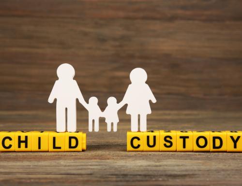 Do I Need A Child Custody Attorney?