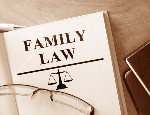 What Are the Most Common Arizona Family Law Forms?