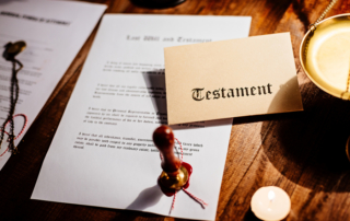 Does A Will Have to Be Notarized