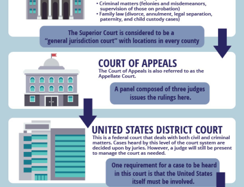 Overview of the AZ Courts