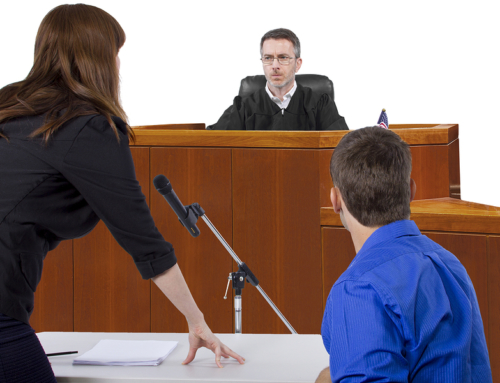 How to Talk to a Judge in Family Court in AZ
